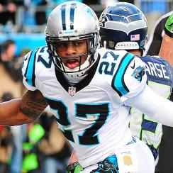 Super Bowl 50: Cortland Finnegan, Robert McClain fit right in on Panthers defense