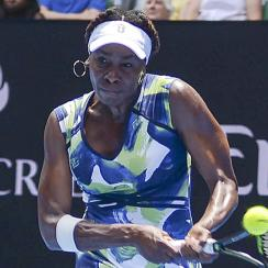 Venus Williams United States Poland Fed Cup