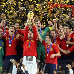 Spain will attempt to repeat as World Cup champion, but La Furia Roja must navigate a difficult group just to reach the knockout stage.