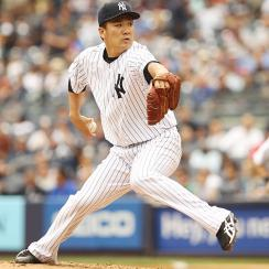 Even as a rookie, Yankees right-hander Masahiro Tanaka favors considerably to 2010 Cy Young award winner Felix Hernandez.