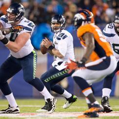 Seattle Seahawks NFL Offseason Report Card