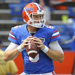 After an injury derailed a forgettable 2013 season, QB Jeff Driskel is ready to thrive under first-year Florida offensive coordinator Kurt Roper.
