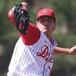 Brady Aiken, Houston Astros