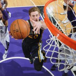 Gordon Hayward among NBA's biggest offseason winners
