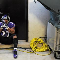Ray Rice suspension shows where Roger Goodell's priorities lie
