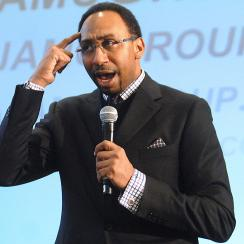 Stephen A. Smith issued a taped apology on Monday morning. Did ESPN miss an opportunity for more honest dialogue?