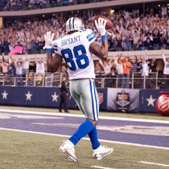 Calvin Johnson, A.J. Green, Dez Bryant top list of NFL's best wide receivers