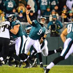 The Eagles' Nick Foles was the surprise performer of the NFL last year, as he exploded offensively in his 11 starts at QB. Can he repeat those numbers in 2014?
