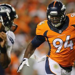 DeMarcus Ware, Julius Peppers lead list of overrated NFL defenders