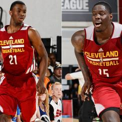 The Minnesota Timberwolves acquired former No. 1 picks Andrew Wiggins and Anthony Bennett for NBA All-Star Kevin Love.