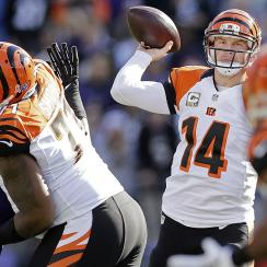 2014 NFL division previews: Examining AFC East to NFC West