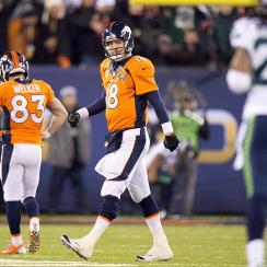 Can Denver Broncos go to Super Bowl XLIX, avenge previous year loss?