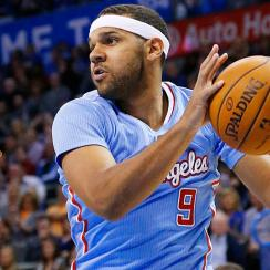 Jared Dudley Los Angeles Clippers