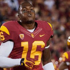 USC Anthony Brown quits