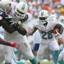 NFL Week 1 Winners, Losers: Miami Dolphins, Knowshon Moreno lead way