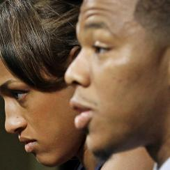 Wife of Ray Rice breaks silence, calling situation a 'horrible nightmare'