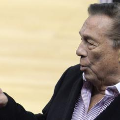 Donald Sterling answered the NBA's counterclaims against him in their legal battle on Wednesday.