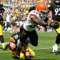 NFL Week 1: Buy or sell Cleveland Browns, New England Patriots