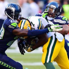 Eddie Lacy fantasy football owners -- should they already be worried?