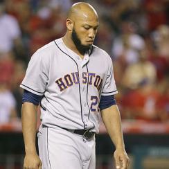 Jon Singleton Houston Astros