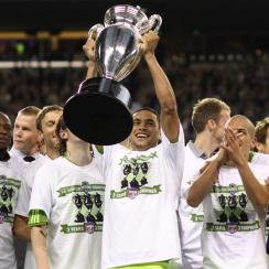 The Seattle Sounders last lifted the U.S. Open Cup in 2011. Since then, the club lost the 2012 final on penalties and was eliminated in 2013's third round by the Tampa Bay Rowdies.