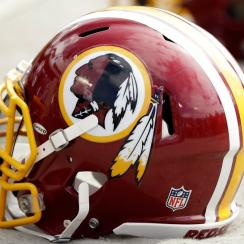 Washington Redskins video bomb ESPN