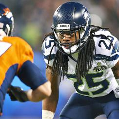 Richard Sherman can be beaten by Denver Broncos ... Here's how