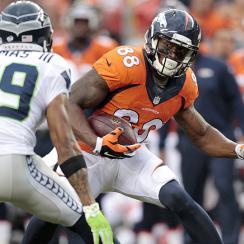 NFL Week 3 picks: Predictions for Broncos vs. Seahawks, Eagles vs. Redskins and more