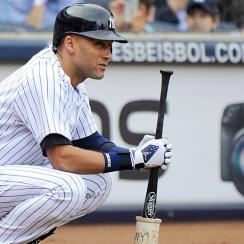 Derek Jeter Yankees future