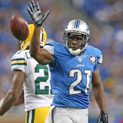 Reggie Bush fantasy committees week 4