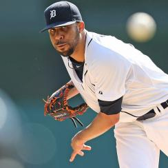 David Price help carry the Detroit Tigers to an AL Central division title.