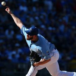 Greg Holland Royals