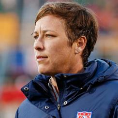 U.S. women's national team star Abby Wambach is part of a group of players who filed a lawsuit against FIFA and the Canadian Soccer Association over the use of turf at the 2015 Women's World Cup.