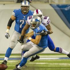 Fantasy fact or fiction: Trust Brady, be wary of Stafford