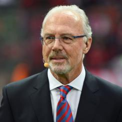 Franz Beckenbauer World Cup corruption report released