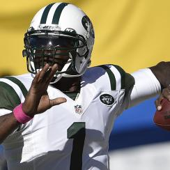 NFL Week 6: New York Jets' Michael Vick's lax attitude a strike against Rex Ryan