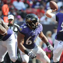 Fantasy Football Week 6: Joe Flacco exploits matchup vs. Tampa Bay Buccaneers