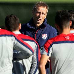 Jurgen Klinsmann has called several young faces in to the U.S. national team picture at the start of the next World Cup cycle.