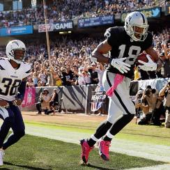 Andre Holmes Raiders
