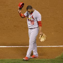 Oscar Taveras St. Louis Cardinals death car accident