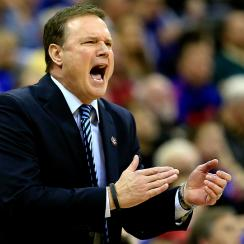 Bill Self has led Kansas to at least a share of the last 10 Big 12 titles. Will No. 11 come this year?