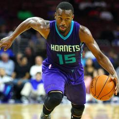 Hornets' Kemba Walker signed a four-year, $48 million extension.