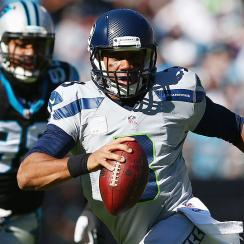 NFL Week 9: Russell Wilson, Cam Newton among mobile quarterbacks changing NFL offenses