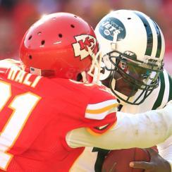 Jets Michael Vick start at QB vs Steelers