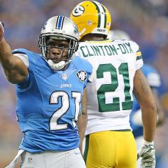 Packers-Lions, Seahawks-49ers among must-see games in the second half of the NFL season