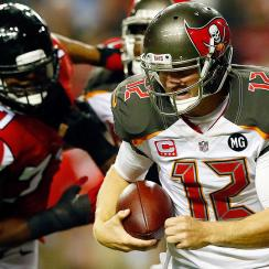 Week 10 NFL picks: Quarterback uncertainty will define the second half