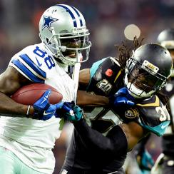 Dez Bryant contract extension: Dallas Cowboys WR deserves deal