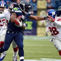 Week 10 Superlatives: Lynch lights up the Giants; Big Ben looks out of sync