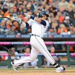 Victor Martinez Tigers