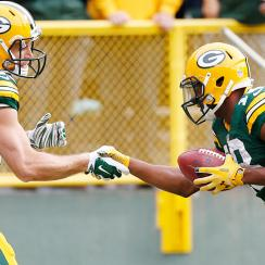 NFL Week 11: Cardinals vs. Lions preview, Jordy Nelson and Randall Cobb among NFL's top receiving duos